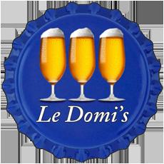 Le Domi's café