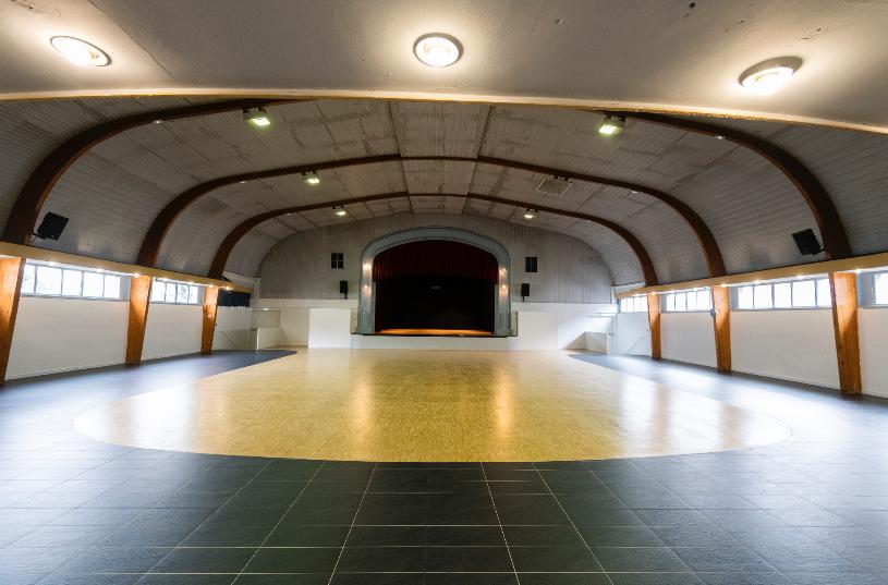 Salle des Loisirs