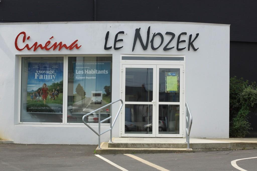 Cinéma Le Nozek
