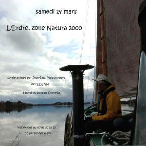 Sortie découverte: l'Erdre zone Natura 2000 218 80714297 2838380799546827 5927832781546586112 n