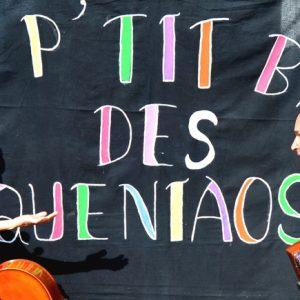 Bal déguisé pour enfants à Nort-sur-Erdre 114 Le Ptit Bal des Queniaos