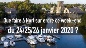 Sortir à Nort sur erdre ce week-end du 24/25/26 janvier 2020 🦇 1 WE nort sur erdre