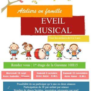 Atelier musique 0-4 ans 210 baby musique nort sur erdre