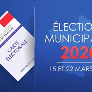 1er tour des élections municipales à Nort sur erdre 250 élections municipales nort sur erdre