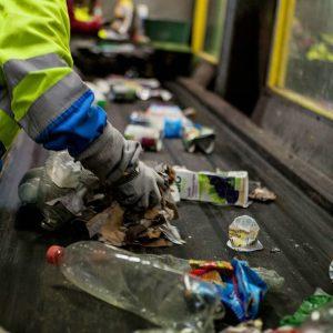 Visite du centre de traitement des déchets de Treffieux 298 visite recyclage nort sur erdre 1