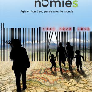 Autonomie - Ciné-débat en ouverture du 17ème Festival Polyglotte 330 Autonomies affiche copie 1
