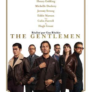 The Gentlemen 170 The Gentlemen