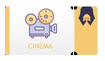 accueil 50 CINEMA