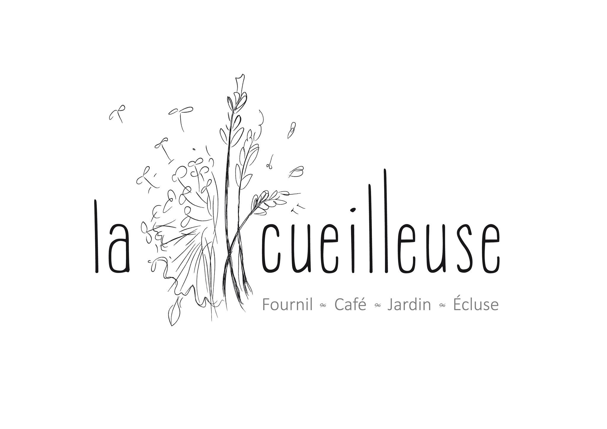 Écluse de Cramezeul - La Cueilleuse