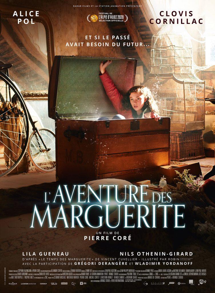 L'Aventure des Marguerite 9 LAventure des Marguerite