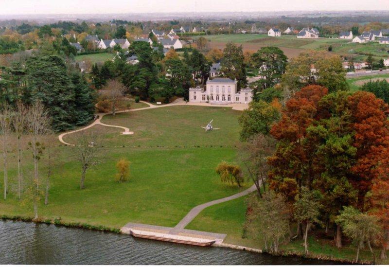 Parc de la Châtaigneraie