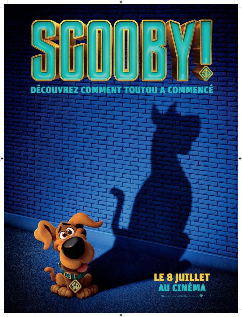 Scooby ! 9 Scooby