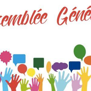 Assemblée générale Amicale Laïque 168 ag