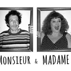 Spectacle Monsieur & Madame 111 Spectacle Monsieur Madame Nort sur erdre
