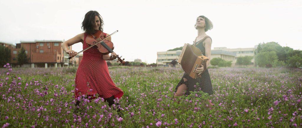 Jeudi musical avec Victoria Delarozière et Marta Del'Anno 9 Victoria Delarozière et Marta DelAnno