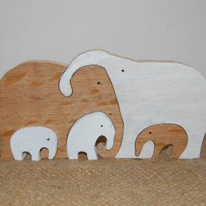 Stage en binôme parent/enfant (à partir de 9 ans) - création d'un objet en bois 298 bois