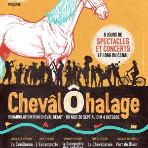 ChevâlÔhalage - Après Chamôs voici Chevâl ! #jour1 283 chevâl nort sur erdre