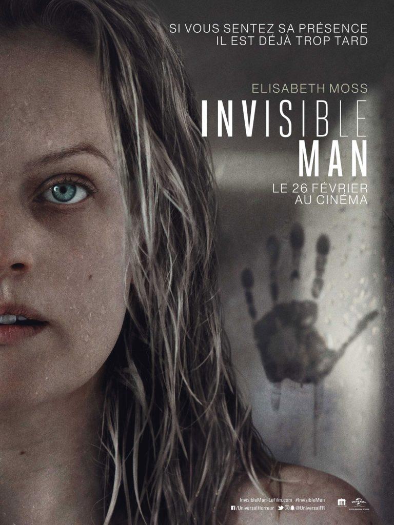 Invisible Man 9 inviible man