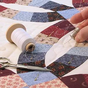 Atelier libre : Patchwork 10 patchwork