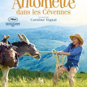 Antoinette dans les Cévennes 145 Antoinette dans les Cévennes