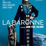 La Daronne 86 La Daronne