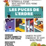 LES PUCES DE L'ERDRE 18 PUCES DE LERDRE FLYER 1