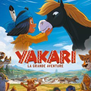 Yakari, le film 44 Yakari le film