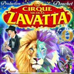 Cirque Nicolas Douchet Zavatta - Nort sur erdre 44 cirque nort sur erdre