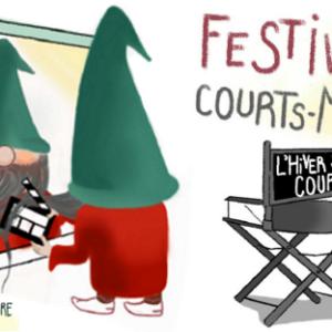 L'hiver sera court : Festival de Courts métrage 26 court metrage nort sur erdre