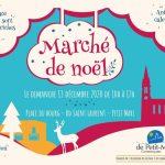 Marché de noël de Petit Mars 44 marche de noel petit mars