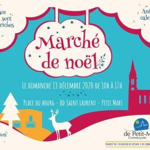 Marché de noël de Petit Mars 34 marche de noel petit mars