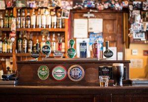 Où boire une bière en terrasse à Nort sur erdre ? 1 bar nort sur erdre