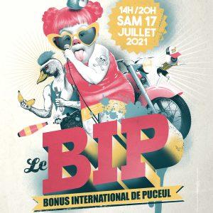 Bonus International de Puceul 58 BIP
