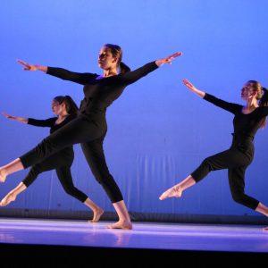 Stage de danse classique et jazz adultes et lycéens 18 jazz