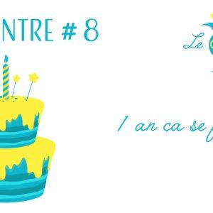 Anniversaire du Co-Collectif ! 26 1 an facebook