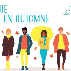 Marche d'automne 2 Marche Automne