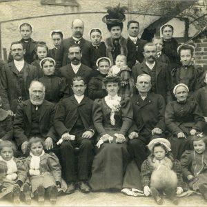 La généalogie, une histoire de familles 27 Honort 2021