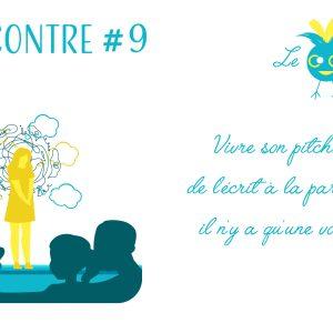 Rencontre Co-Collectif #9 : Vivre son pitch, de l'écrit à l'oral il n'y a qu'une voix ! 10 logo le cocollectif 31