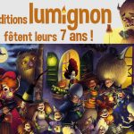 7ème ANNIVERSAIRE des ÉDITIONS LUMIGNONS 31 luminion nort sur erdre